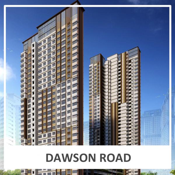 Dawson Road