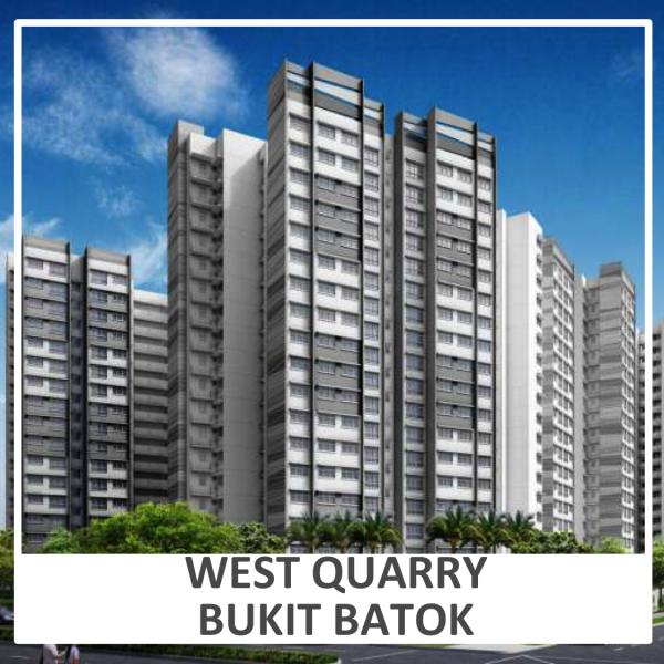 West Quarry Bukit Batok