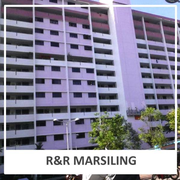 R&R Marsiling