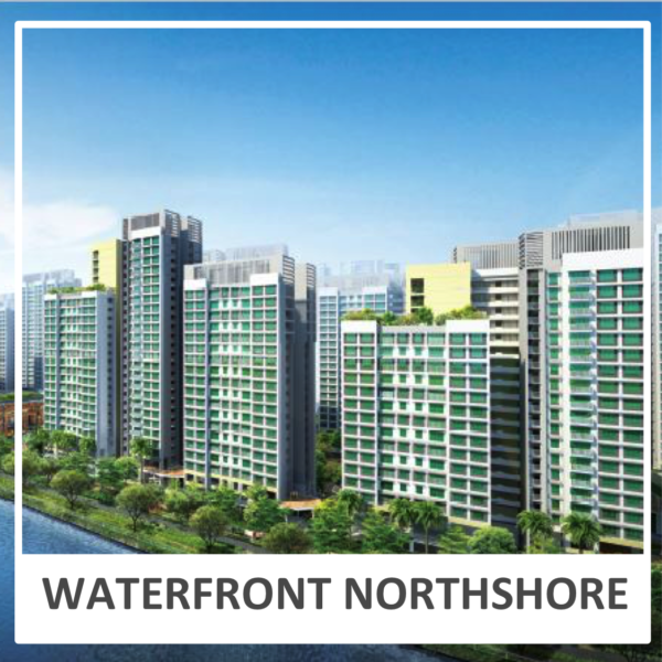 WATERFRONT NORTHSHORE