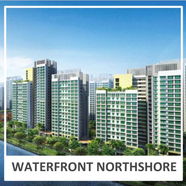 WATERFRONT NORTHSHORE