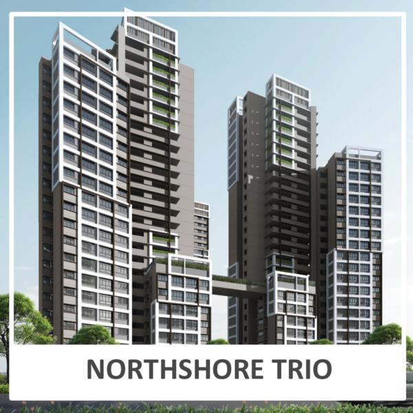 northshore trio